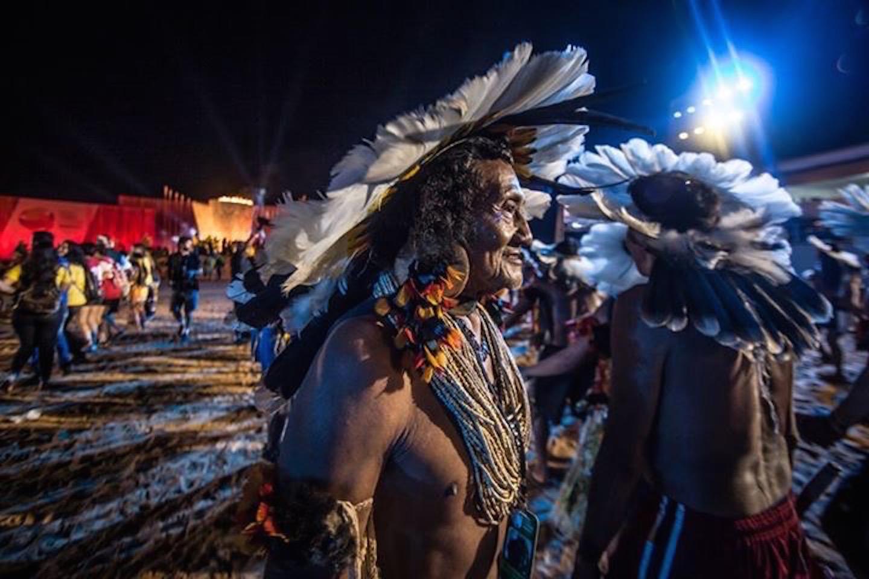 jogos indigenas